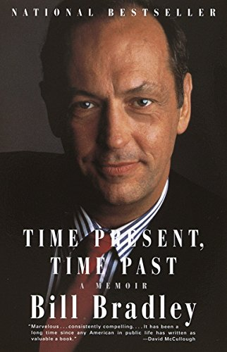 9780679768159: Time Present, Time Past: A Memoir