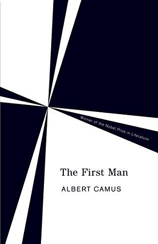 The First Man: Albert Camus