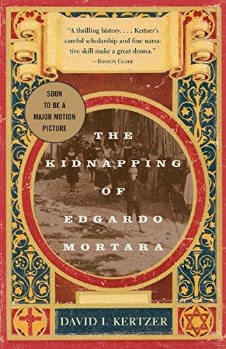 9780679768173: The Kidnapping of Edgardo Mortara