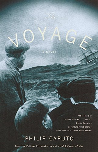 9780679768395: The Voyage: A Novel