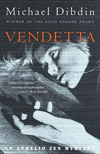 9780679768531: Vendetta