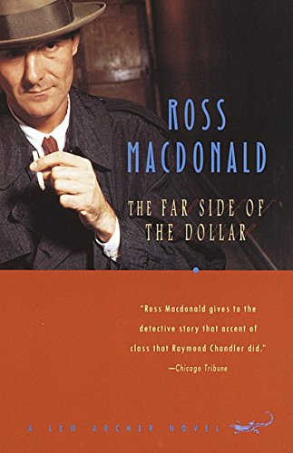 9780679768654: The Far Side of the Dollar (Vintage Crime/Black Lizard)
