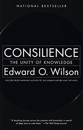 9780679768678: Consilience: The Unity of Knowledge