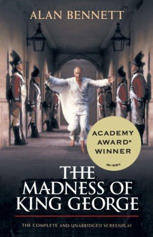 9780679768715: The Madness of King George