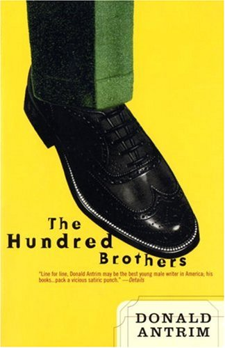 9780679769422: The Hundred Brothers (Vintage Contemporaries)
