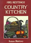 9780679769460: Mrs. Restino's Country Kitchen
