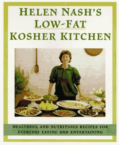 9780679769514: Helen Nash's Lower-Fat Kosher Kitchen