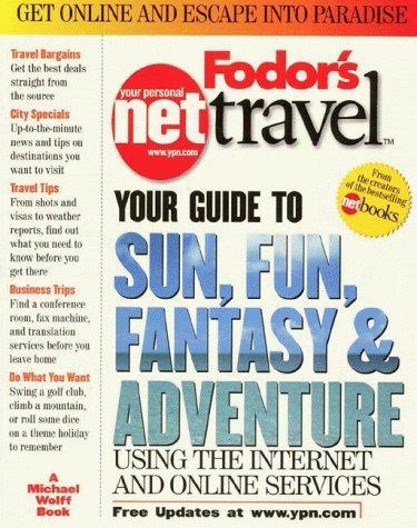 Fodor's NetTravel: NetGuide