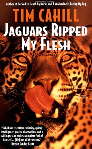 9780679770794: Jaguars Ripped My Flesh (Vintage Departures)