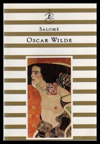 Salome (Modern Library Minis): Wilde, Oscar