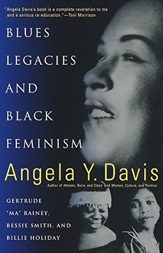 """9780679771265: Blues Legacies and Black Feminism: Gertrude """"Ma"""" Rainey, Bessie Smith, and Billie Holiday"""