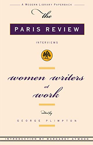 9780679771296: Women Writer's at Work: The Paris Review Interviews (Modern Library (Paperback))
