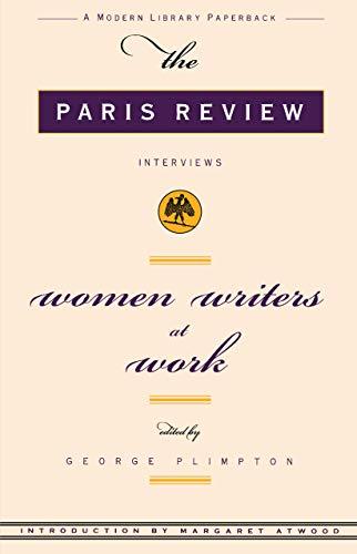 9780679771296: Women Writer's at Work: The