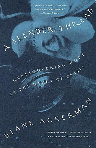 Slender Thread (Paperback)