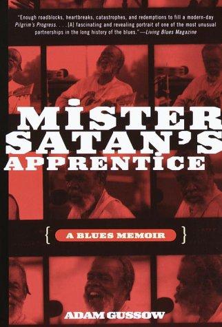 9780679771777: Mister Satan's Apprentice: A Blues Memoir