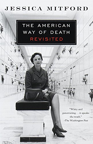 9780679771869: The American Way of Death Revisited