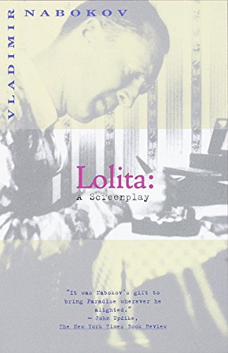 9780679772552: Lolita: A Screenplay (Vintage International)