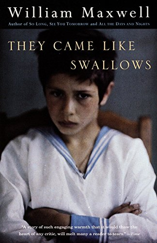 9780679772576: They Came Like Swallows (Vintage International)