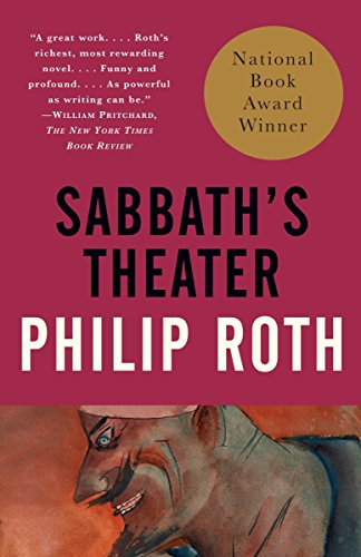 Sabbath's Theater: Philip Roth