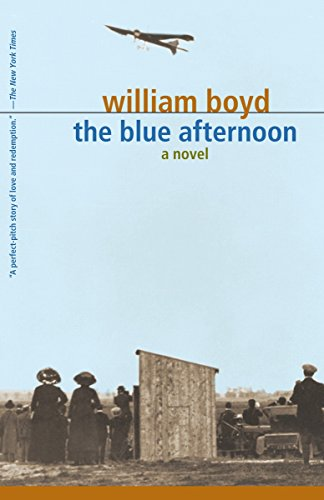 9780679772606: The Blue Afternoon