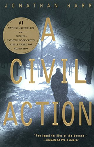 A Civil Action: Harr, Jonathan