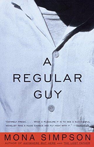 9780679772712: A Regular Guy : A Novel
