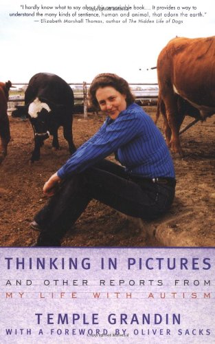 9780679772897: Thinking In Pictures: and Other Reports from My Life with Autism