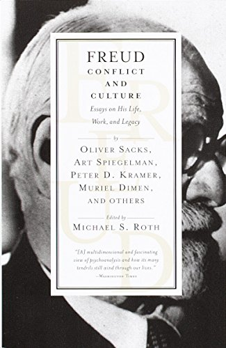 9780679772927: Freud: Conflict and Culture: Essays on His Life, Work, and Legacy