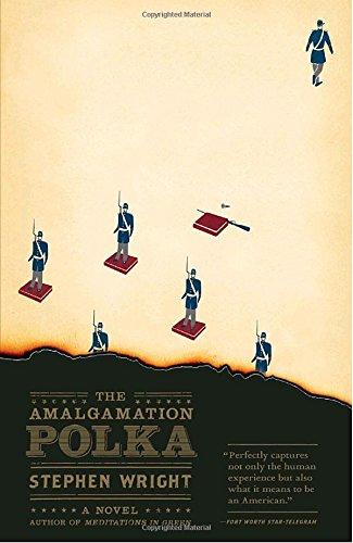 9780679772941: The Amalgamation Polka (Vintage Contemporaries)