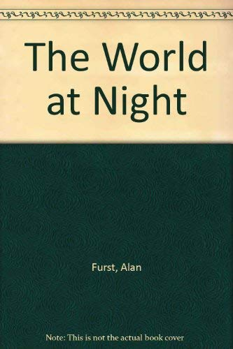 9780679773290: The World at Night