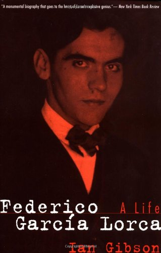 9780679774013: Federico Garcia Lorca: A Life