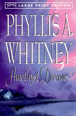 9780679774365: Amethyst Dreams (Random House Large Print)