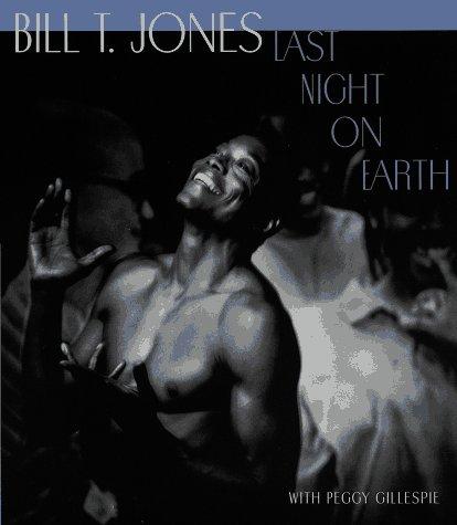9780679774372: Last Night on Earth