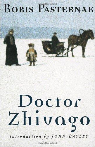 9780679774389: Doctor Zhivago