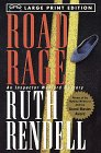 9780679774433: Road Rage (Random House Large Print)