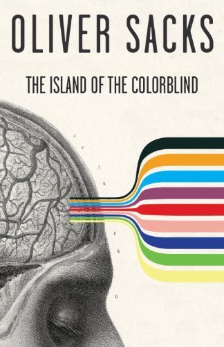9780679775454: Island of the Colorblind