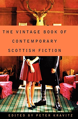 9780679775508: The Vintage Book Of Contemporary Scottish Fiction
