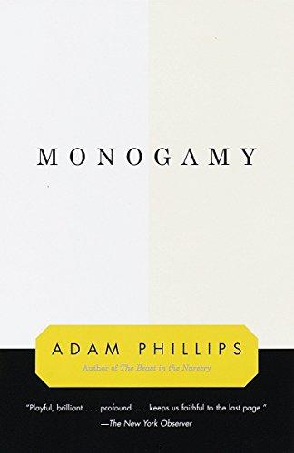 9780679776178: Monogamy