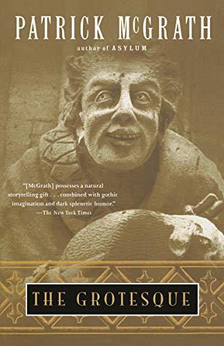 9780679776215: The Grotesque (Vintage Contemporaries)