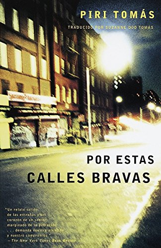 9780679776284: Por Estas Calles Bravas / Down These Mean Streets