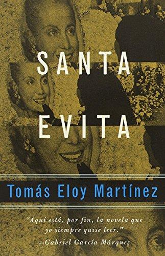 9780679776291: Santa Evita