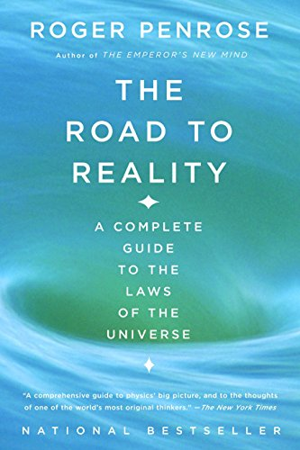 9780679776314: The Road to Reality: A Complete Guide to the Laws of the Universe (Vintage)
