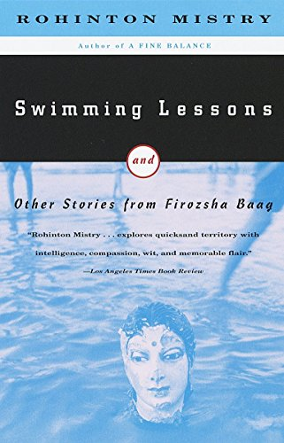9780679776321: Swimming Lessons: and Other Stories from Firozsha Baag