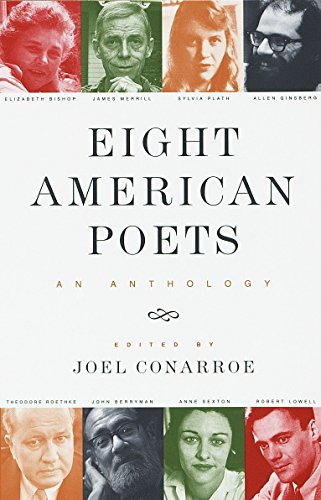 9780679776437: Eight American Poets: An Anthology