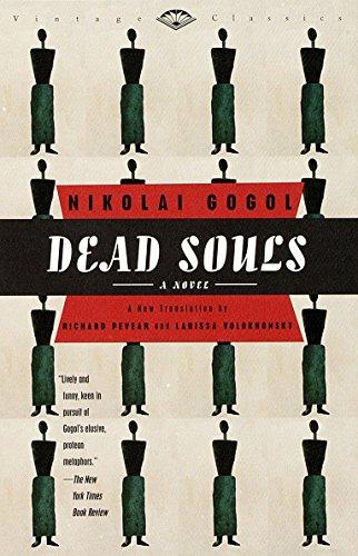 9780679776444: Dead Souls (Vintage Classics)