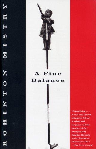 9780679776451: A Fine Balance