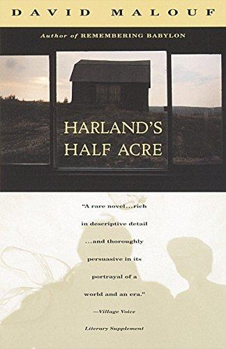 9780679776475: Harland's Half Acre (Vintage International)