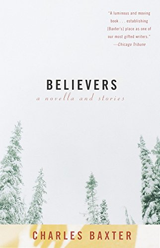 9780679776536: Believers: A Novella and Stories