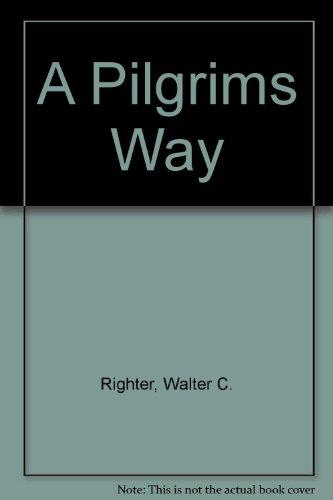9780679776550: A Pilgrims Way