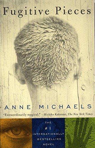 9780679776598: Fugitive Pieces: A Novel